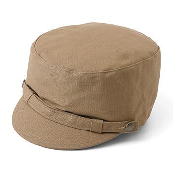 ジブリ美術館オリジナル パズーの帽子