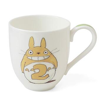 ジブリ美術館 12ヶ月のマグカップ 2
